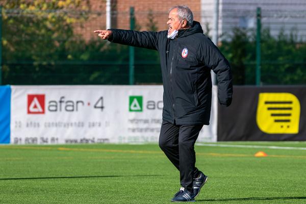 El filial getafense será el primer rival de los nuestros en Segunda B