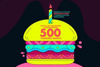 El establecimiento madrileño celebrará de esta forma su primer aniversario