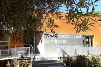 El próximo 9 de noviembre en el Centro de Mayores El Parque, con cita previa y de forma individual