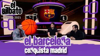 El Barça venció al Real Madrid en la final de la Copa del Rey de Baloncesto