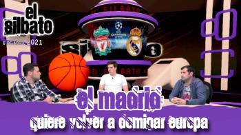 Vuelve la Champions para el Madrid con el cruce ante el Liverpool