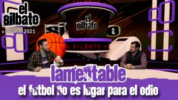 Analizamos la polémica generada en torno a Iban Salvador, jugador del Fuenla