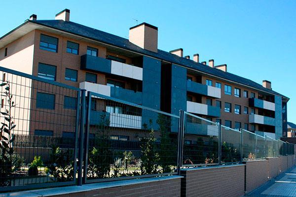El sorteo de vivienda pública de Majadahonda será en septiembre