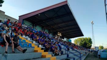 Móstoles y Moratalaz se jugarán una plaza en la próxima Segunda RFEF