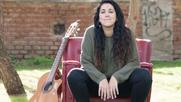 El talento de María Ruiz se cita en Rivas