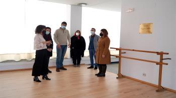 Finalizan las obras de remodelación del Teatro Villa de Móstoles