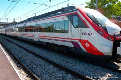 Lee toda la noticia '¿El tren de Cercanías en Boadilla es viable? '