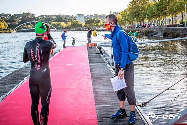 La competición, celebrada en Pontevedra, contó con una gran representación mostoleña