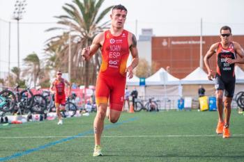 España acogerá cinco pruebas internacionales durante el nuevo año