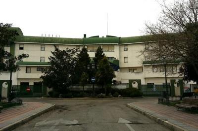 Lee toda la noticia 'El TSJM reitera la medicalización de las residencias de Alcorcón a Ayuso y pide un informe semanal de las medidas adoptadas'
