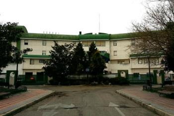 Tumbado el segundo intento de Madrid de no medicalizar las residencias de mayores de Alcorcón. En el nuevo auto del TSJM piden un informe en tres días sobre las acciones realizadas