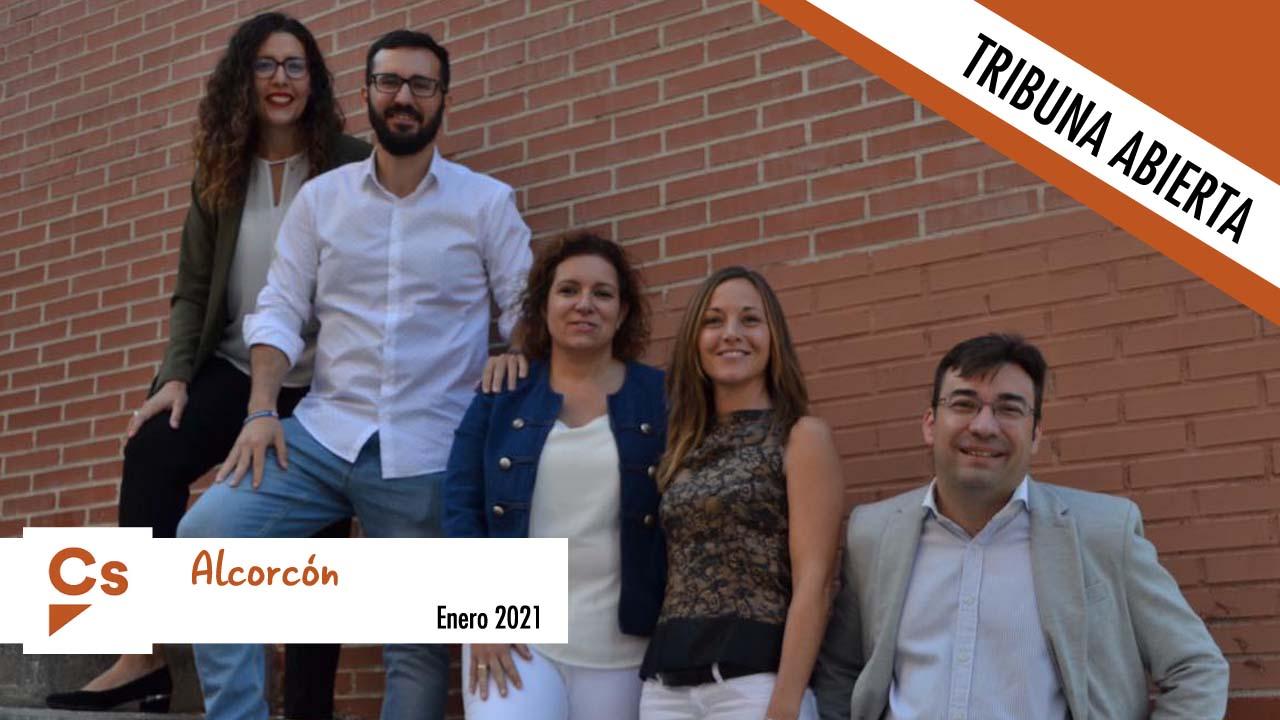 Opinión |  Jesús Recover Antón, portavoz adjunto del grupo municipal de Ciudadanos, nos remite su tribuna