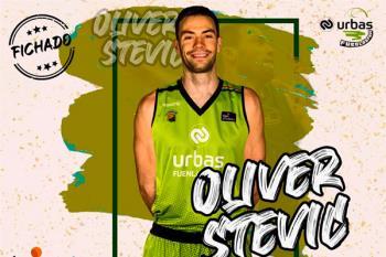 El jugador serbio ha firmado por nuestro club hasta el 30 de noviembre