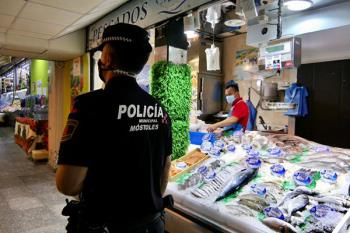 Desde que comenzó la obligatoriedad del uso de la mascarilla, se han interpuesto 170 actas de infracciones
