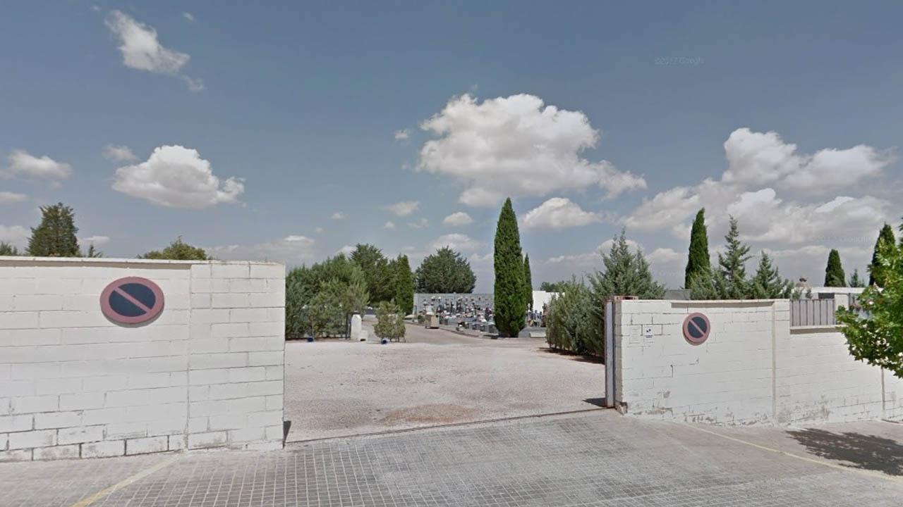 Una de las obras tendrá lugar en la zona donde actualmente se encuentra el acceso rodado. Allí se van a construir 62 sepulturas y un osario