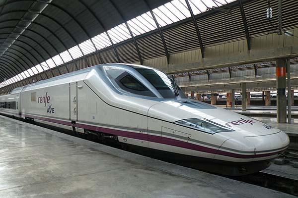 Se desarrollarán durante los próximos meses en dos tramos de 336 y 55 metros de  vía