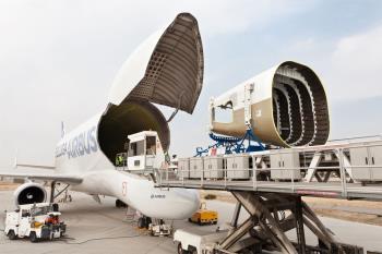 La empresa ha confirmado el primer caso de contagio en las instalaciones de  Airbus - Getafe, España
