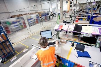 El gigante ofrece empleo en Illescas, Alcalá de Henares y San Fernando de Henares