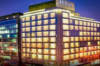El hotel Hampton de Alcobendas contará con 138 habitaciones y estará completamente operativo en agosto
