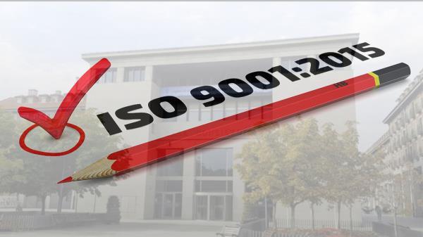 EMSULE implanta el sistema de calidad ISO 9001 en Leganés