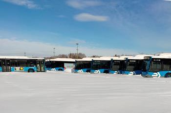 La Empresa Municipal de Transportes de Madrid comienza a retomar su actividad