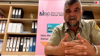 Analizamos con el portavoz del Ayuntamiento de Móstoles la última licitación del IMS