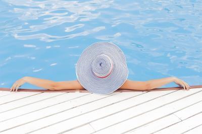 Lee toda la noticia 'En marcha el Programa Municipal de Vigilancia y Control Sanitario de piscinas'