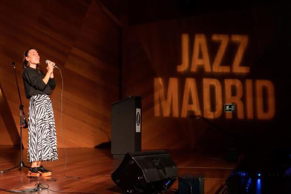 Encuentra tu swing: el mejor jazz nacional se cita en la capital con