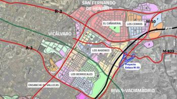 El grupo socialista ripense se ha comprometido a promocionar el enlace si Gabilondo es elegido como Presidente de la Comunidad