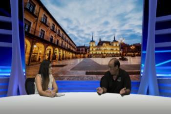 Soyde. ha podido conocer de cerca la labor que se realiza en la Casa Regional de Castilla y León gracias al testimonio de su Presidente