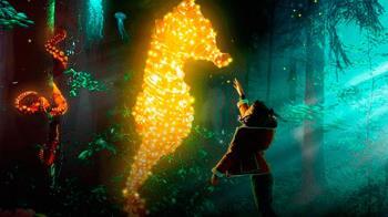 Se celebrará del 2 de noviembre al 16 de enero en el Real Jardín Botánico