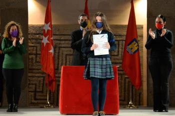Varios colegios de Alcalá quedaron entre los primeros galardonados