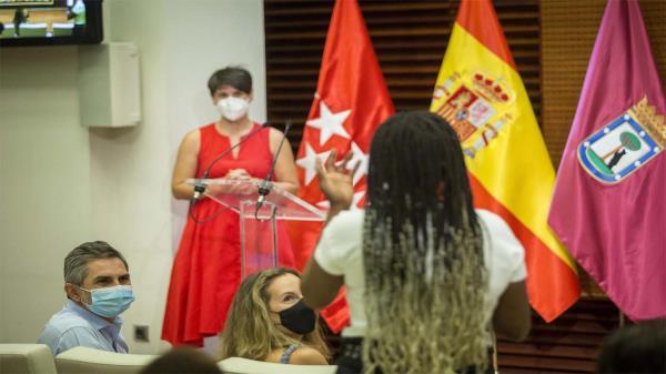 Las mujeres habían finalizado la formación que les ofreció el Ayuntamiento para su inserción laboral