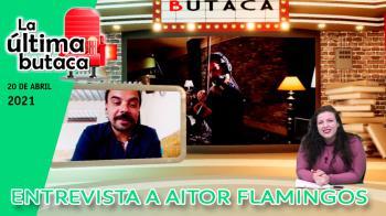 Entrevista a Aitor Flamingos