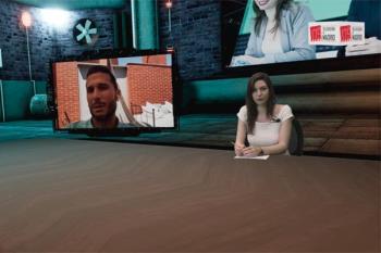 El gerente de cuatro oficinas Red Piso en Fuenlabrada y Getafe comparte en Televisión de Madrid cómo va a reconvertirse el sector inmobiliario