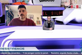 Hablamos con Álvaro Benito, ex futbolista y líder de Pignoise