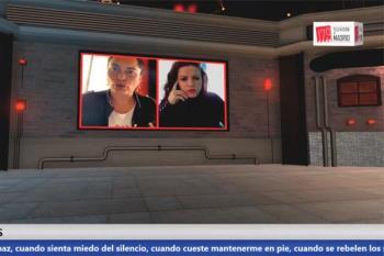 Hablamos con la alcaldesa de la ciudad, Ana Millán, sobre la actualidad relativa a la pandemia