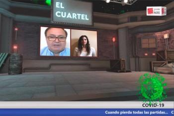 El alcalde de Coslada, Ángel Viveros, nos detalla las políticas que se están acometiendo en el municipio durante la pandemia