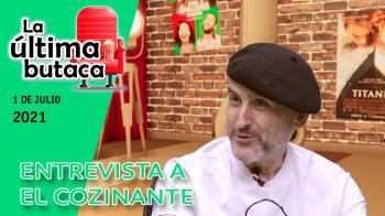 Víctor Zafra, vecino de Humanes, ha conseguido más de 300 mil seguidores en Tik Tok gracias a sus tips de cocina