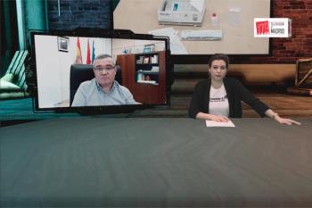 Hablamos con el presidente de la Federación de Municipios de Madrid tras el anuncio de Torrejón sobre la realización de tests