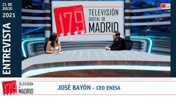 El CEO de Enisa, José Bayón, nos detalla las líneas de financiación para pymes y emprendedores puestas en marcha por la empresa pública
