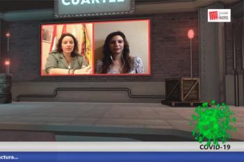 Entrevista a Lucía Fernández