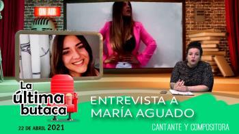 Entrevista a María Aguado