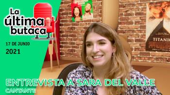 Sara del Valle presenta su trabajo en solitario