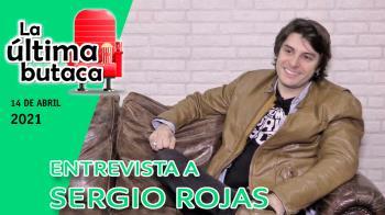 Entrevista a Sergio Rojas