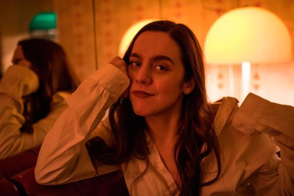 """Entrevista a Valeria Castro: """"no hay comparación entre una pantalla y estar, cara a cara, viendo a alguien escucharte"""""""