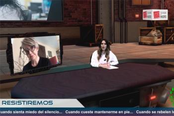 La Concejala de Servicios Sociales de Alcorcón explica las diferentes vías de ayudas para mayores, familias, docentes y personas en situación de vulnerabilidad