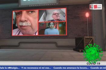 El presidente de la Asociación San Ricardo Pampuri nos cuenta cómo desarrollan su actividad en este contexto crítico