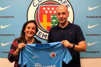 El director deportivo del Getafe Femenino nos cuenta en qué consiste este nuevo gran proyecto