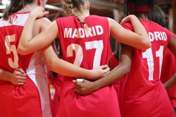 El director técnico de la FBM, Borja Castejón, nos cuenta cómo está el baloncesto madrileño